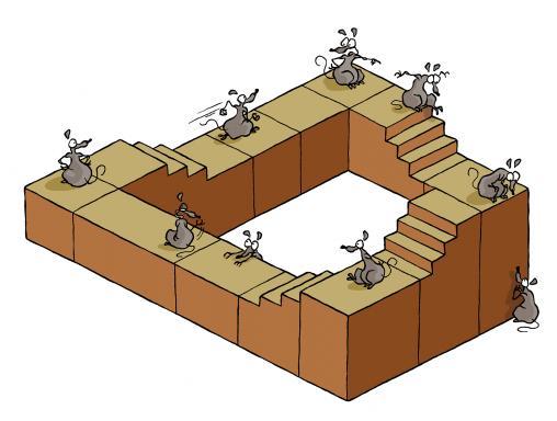 Norme Hauteur De Marche Escalier