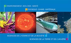 Les expositions et les animations itinérantes de l'Espace des sciences et des autres opérateurs du Pôle.