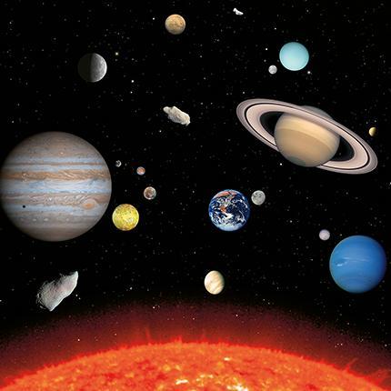 le syst 232 me solaire espace des sciences