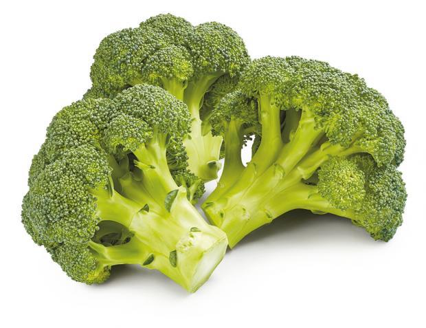 Les bienfaits du brocolis | Espace des sciences